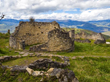 Ancient Ruins of Peru Continue to Undergo Major Changes