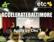 Don't wait.  Applications close on December 1st, 2015