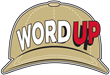 Word Up Hat logo