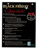Wellness Spa – Holiday Specials in The Woodlands, TX