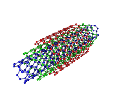 Mesothelioma Triggered by Carbon Nanotubes