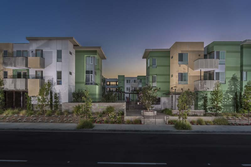 Arbor Green Receives Highest Leed 174 Certification