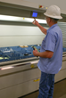 National Oilwell Varco's Inventory Center Drills Down Floor Space and...
