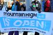 Mountain High Opens For 2014/15 Winter Season