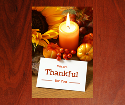 We are thankful for the work the Union mission is doing in the Fairmont and Morgantown communities