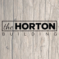 The Horton Building Logo 2