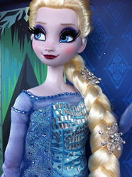 elsa doll discount | thanksgiving price sale