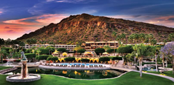 Super Bowl Travel Package to Phoenician Resort