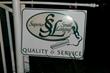 Tuckaway Shores SSL sign