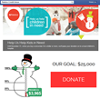 Patelco Credit Union Adds Social Twist to Holiday Fundraiser Using...
