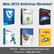 pcAntivirusReviews.com Aims to Protect Online Shoppers from Viruses This Holiday Season