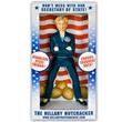 Hillary Clinton Nutcracker from Stupid.com