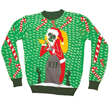 Ugly Christmas Sweater from Stupid.com