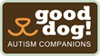 Good Dog! Service Companions to Share the Joys of Stress-Reduction...