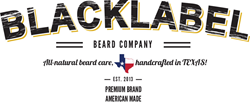 Black Label Beard Company