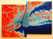 """Spelman Evans Downer's """"The Art of Mapping"""" open at Soka..."""