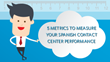 Callzilla Defines 5 Metrics to Measure Your Spanish Contact Center...