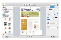 Publisher Plus Screenshot