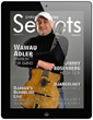 Wauwau Adler is Featured in Episode 16 of Gypsy Jazz Guitar Secrets...