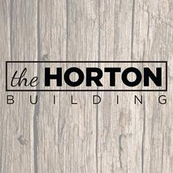 The Horton Building Logo 2