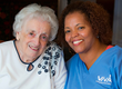 VNA Home Health Care Services for Seniors in Jeopardy