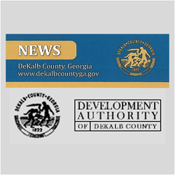 Development Authority of DeKalb County