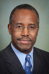 Freed-Hardeman's 50th Benefit Dinner Will Host Dr. Ben Carson