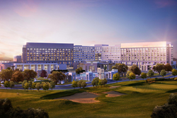 WATG-Designed Paradise City Breaks Ground