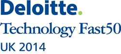 Deloitte Fast 50 Winners