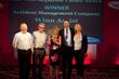 UK bodyshops award Winn Assist top Accolade