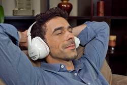 Freedom Relaxation Headset - Freedom Quit Smoking System