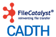 CADTH selects FileCatalyst as its accelerated secure transfer solution...