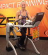 Gym Source Hosts Media Launch for Octane Zero Runner Featuring U.S....