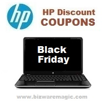 HP Holiday Discount Coupons