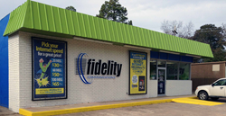Fidelity business office opens in atlanta texas - Fidelity family office services ...