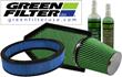 Green Filter Air Filters