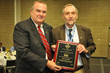 EWI Engineer Wins 2014 Elihu Thomson Resistance Welding Award