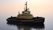 Jensen Maritime Designs Two ASD Tugs for Crescent Towing; New Design...