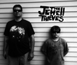 The Jewell Thieves Release 2 New, Very Different Sounding Singles Just...