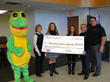 Preston Automotive Group of Delaware and Maryland Makes Large Donation to the American Cancer Society