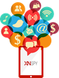 More Reasons to Stay Informed & Save More - XNSPY Offers Mobile...