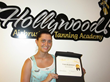 Hollywood Airbrush Tanning Academy's Latest Certified Spray Tan Technician From North Dakota Launches Her New Mobile Airbrush Tanning Business