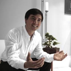 Zack Chen: SEO Professional