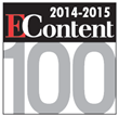 14th Annual EContent 100 List Announced