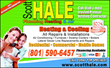Drain Cleaning in Salt Lake City is Now Available from Scott Hale...