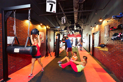 Photo of 9Round Fitness & Kickboxing
