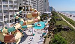 Crown Reef Beach Resort and Waterpark