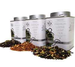Chai Tea Gift Set by The Tea Spot