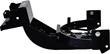 American Manufacturing Unviersal ATV Push Tube Plow Mount