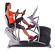 Octane Fitness' New xRide® Recumbent Elliptical Line Adds Workout...